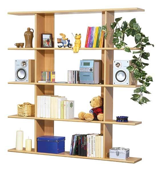 reg l do pokoje bruno 150 x 150 cm police reg ly fortel. Black Bedroom Furniture Sets. Home Design Ideas