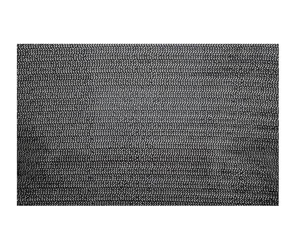 Protiskluzová podložka 6036, 30 x 50 cm, černá