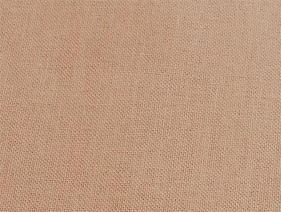 Prostěradlo plátěné Ado140 x 230,  hnědá