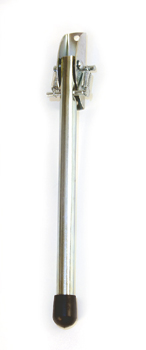 Dveřní zarážka - zarážky garážových vrat 28 cm,FORTEL