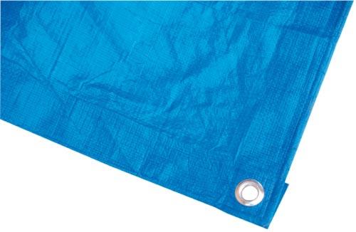 Zakrývací plachta  Profi - obdelníková 3 x 4 m