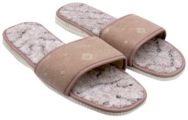 Dámské pantofle Fortel UNI vel. 38