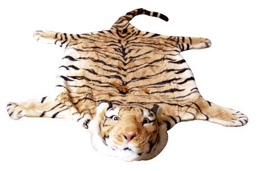 Předložka Tygr oranžový