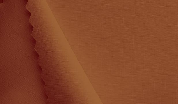 Ubrus vodoodpudivý, cihlová, 75 x 75 cm