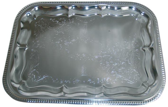 Podnos TORO obdélník 31 x 41 x 1, 2 cm