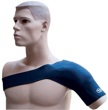 Bandáž ramene - neoprenová termobandáž
