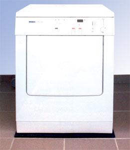 Gumová podložka pod pračku