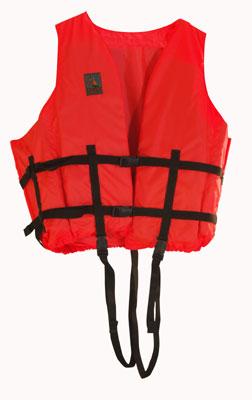 Vodácká vesta SAILING, vel. XXS