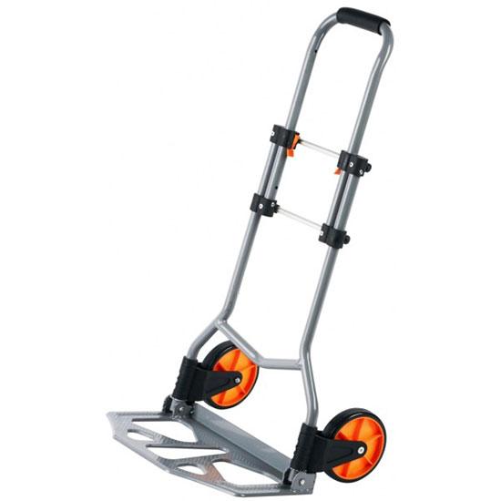 Přepravní skládací vozík ruční RUDL-1, 70 kg
