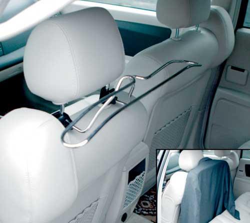 Cestovní ramínko na oblečení do auta 3835, 50 x 20 cm