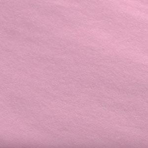 Jersey povlak na polštář 40 x 40cm, růžová
