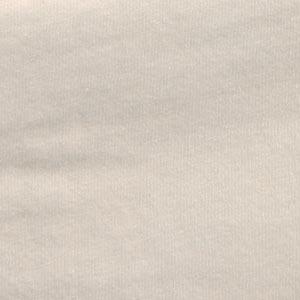 Jersey povlak na polštář 40 x 40cm, smetanová