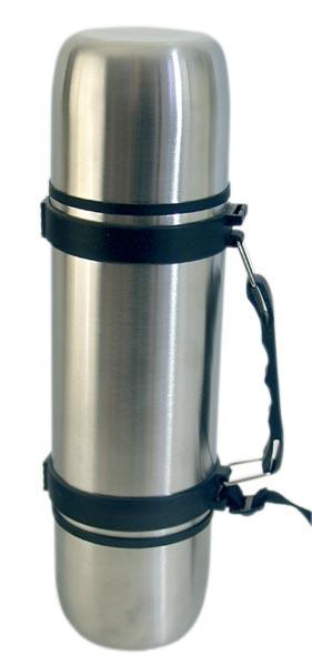 Termoska HOTE 600 ml + 2 hrnky