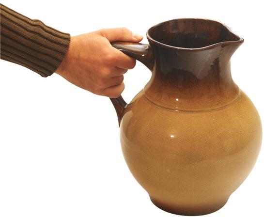 Keramický džbán Tomáš 4,5 L