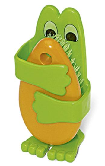 Kartáček na ruce Froggy
