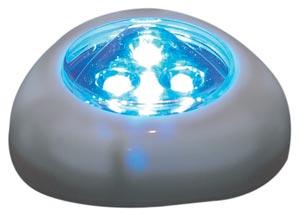 LED světlo dotykové Ado-1201/4,5V, 0,5W 3 x LED