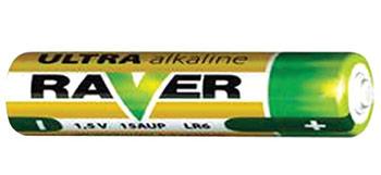 Alkalické baterie Konnoc AAA, LR3 - mikrotužkové