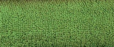 Ručník KAMILKA proužek 50 x 100 cm, olivová