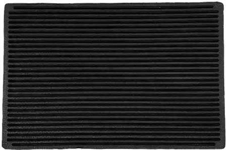 Gumová rohožka Axor 35 x 55 cm, Duramat