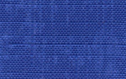 Vodoodpudivý ubrus režný - král. modrá pr. 150 cm.