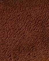 Deka Korall 150 x 200 cm, hnědá