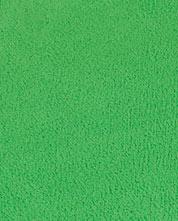 Polštářek Mazlík 38 x 38 cm, zelená
