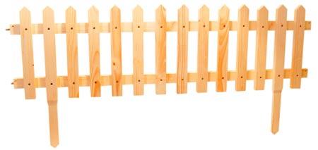Zahradní plot ŠPICE - zahradní ploty dřevené přírodní