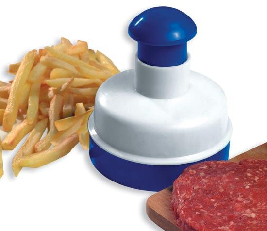 Tvořítko na hamburgery Hamburger 10 cm