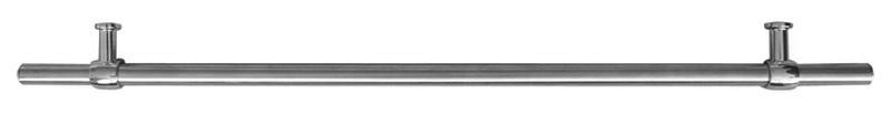 Závěsná tyč do kuchyně 60 cm + 6 háčků Ado 2803