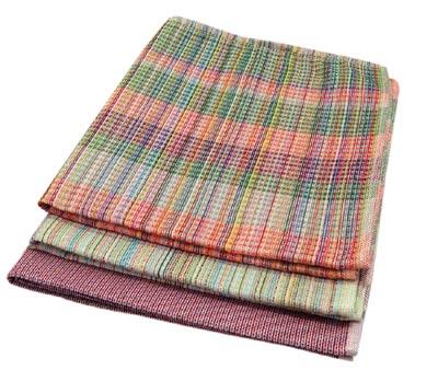 Vaflový ručník 50 x 100 cm