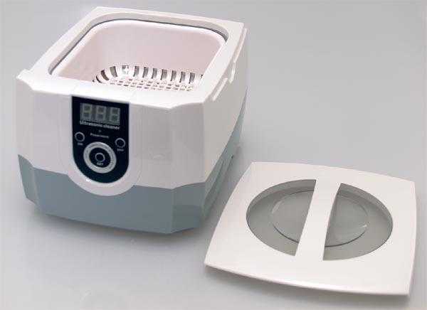 Ultrazvuková čistička Ultrasonic II 1400 ml