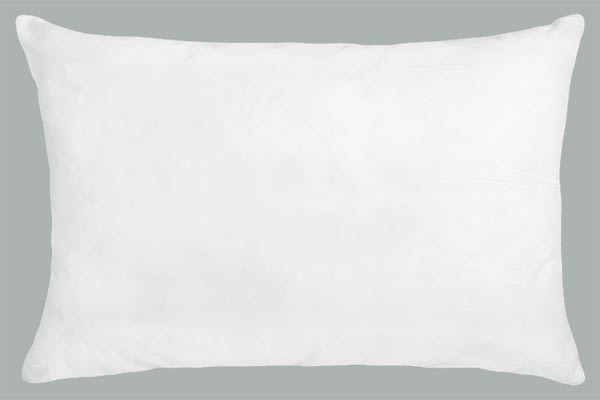 Výplň pro polštář 50x70 cm.