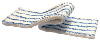 Náhradní hadr k mopu - mikrovlákno, 40 cm