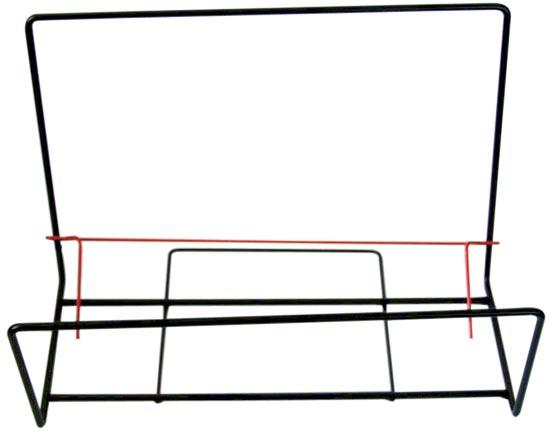 Držák na truhlíky - úchyt siestino na zeď