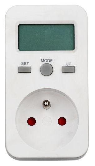 Měřič spotřeby elektrické energie