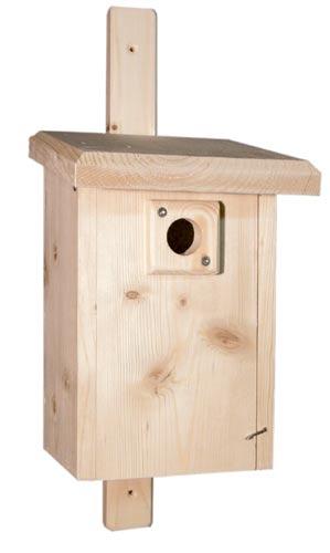 Ptačí budka Klasik