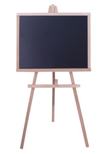 Dětská tabule na kreslení  41 x 32 cm, WIKY