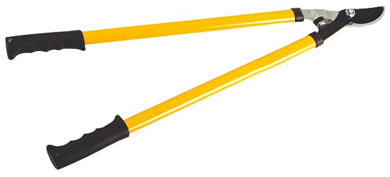 Nůžky na větve pákové 70 cm, Fortel