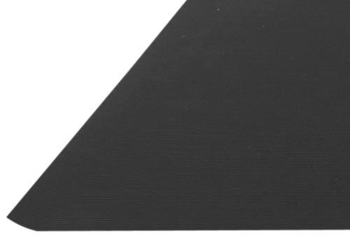 Gumová rohož do do zavazadlového prostoru univerzální 100x120cm, Fortel