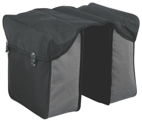 ENY taška na kolo - černá