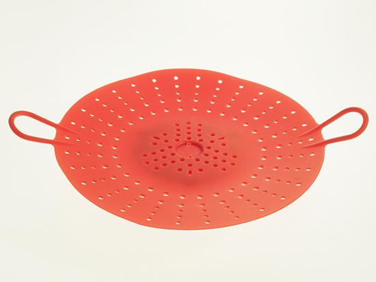Silikonový pařák na knedlíky Culinaria 21,5 cm