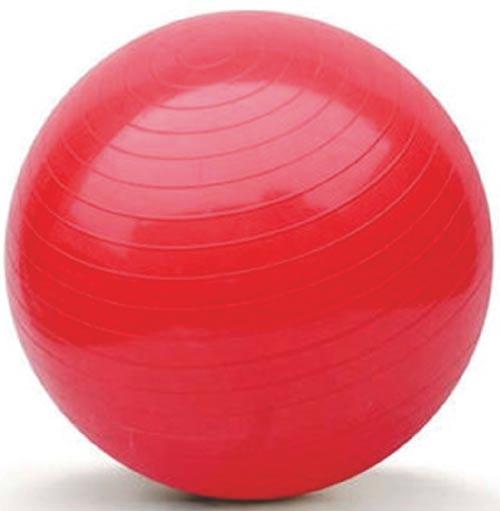Gymnastický balón průměr 75 cm