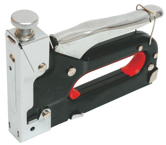 Sponkovačka 4 - 14 mm s aretací