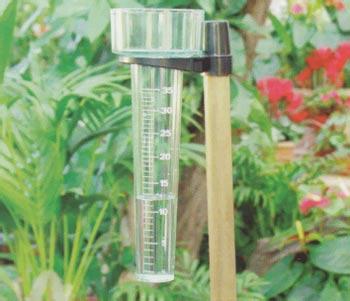 Srážkoměr závěsný zahradní do 35 l/m2