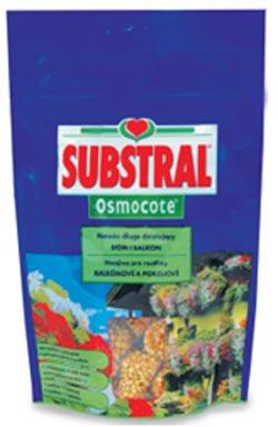 Hnojivo Osmocote v tabletách