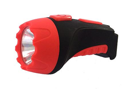 Ruční nabíjecí svítilna do zásuvky LED 0,5W / 230V, Fortel