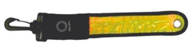 Reflexní páska LED