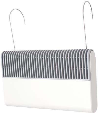 Odpařovač na radiátor E88 ORIZZONTALE, Fortel