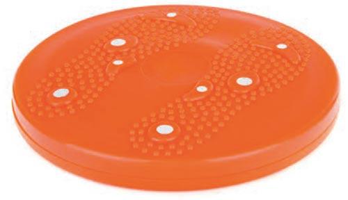 Rotační disk SW s magnetem