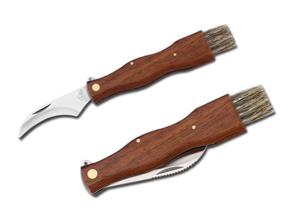 Houbařský kapesní nůž BEAVER